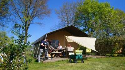 corona camping open