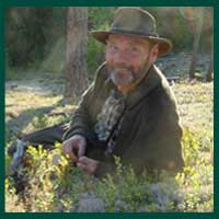 Natuurbelevingen met boswachter en natuurdeskundige André Donker<